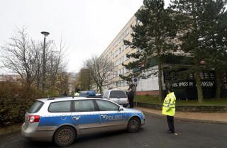 Συναγερμός στην Κολωνία: Εντοπίστηκε «ύποπτο» πακέτο σε φαρμακείο