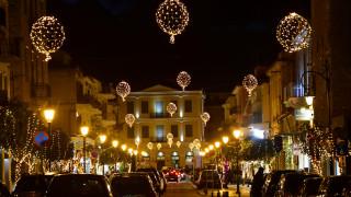 Υψηλή η πληρότητα των τουριστικών καταλυμάτων για Χριστούγεννα και Πρωτοχρονιά