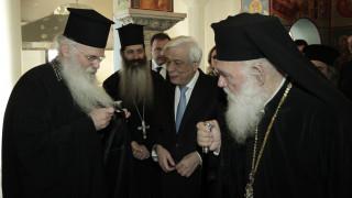 Αρχιεπίσκοπος Ιερώνυμος: Να αγαπάμε τον συνάνθρωπό μας σαν τον εαυτό μας