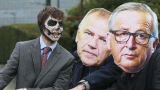 Η ΕΕ ανανέωσε τη χρήση του αμφιλεγόμενου ζιζανιοκτόνου γλυφοσάτη για μία πενταετία