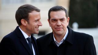 Εντός στόχων η Ελλάδα στην προσαρμογή για τον περιορισμό της κλιματικής αλλαγής