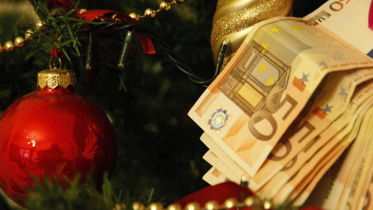 Δώρο Χριστουγέννων: Ξεκίνησαν οι πληρωμές από τον ΟΑΕΔ