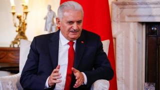 Γιλντιρίμ: Το Αιγαίο είναι υπό αμφισβήτηση μέχρι σήμερα