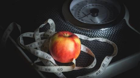 Γιατί δεν χάνω βάρος;