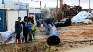 Προειδοποίηση ΟΗΕ για νέο προσφυγικό κύμα Σύρων στην Ευρώπη