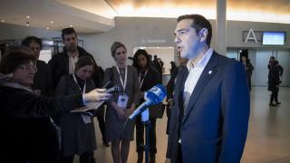 Τσίπρας: Στη νέα εποχή για την Ελλάδα ο ρόλος του ΕΜΠ πρέπει να είναι καθοριστικός