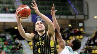 Basketball Champions League: Σούπερ νίκες για ΑΕΚ και Άρη (vids&pics)