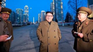 Κιμ Γιονγκ Ουν: Η Βόρεια Κορέα θα γίνει η ισχυρότερη πυρηνική δύναμη στον κόσμο
