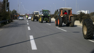 Σε ρυθμούς κινητοποιήσεων οι αγρότες