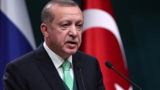 Ερντογάν: Να αναγνωριστεί η Ανατολική Ιερουσαλήμ ως πρωτεύουσα της Παλαιστίνης