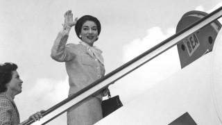 Μaria Callas: η Αιώνια Πόλη αποθεώνει τη σχέση έρωτα & μίσους με τη σπουδαία diva