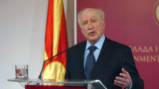 Αισιοδοξία Νίμιτς ότι μπορεί να βρεθεί λύση στο ζήτημα της ονομασίας των Σκοπίων