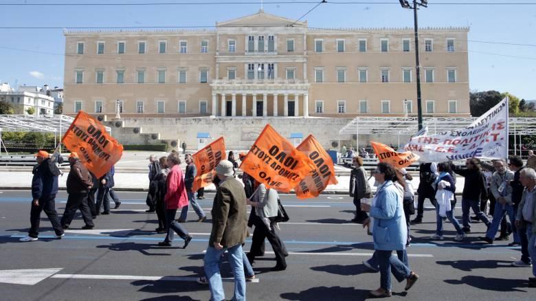 Η εκπαιδευτική κοινότητα θα συμμετάσχει στην απεργία της Πέμπτης