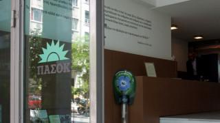 ΠΑΣΟΚ: Η κυβέρνηση είναι υπάκουη στους δανειστές, αλλά άτεγκτη με τους αδύναμους