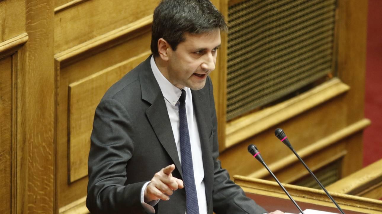 Χουλιαράκης: Και οι τρεις προϋπολογισμοί μας έπιασαν το στόχο των πρωτογενών πλεονασμάτων