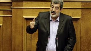 Πολάκης: Η χώρα θα βγει από την κρίση και θα είναι ντάλα καλοκαίρι