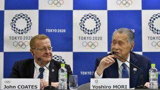 Τόκιο 2020: Εντός χρονοδιαγράμματος αλλά με «φωνές» για το κόστος