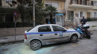Ένταση στο Α.Τ. Φυλής - Τραυματίστηκαν ελαφρά εννέα αστυνομικοί