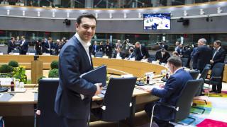 Το πρόγραμμα του Αλέξη Τσίπρα στις Βρυξέλλες