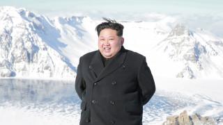 Αξιωματούχος Λευκού Οίκου: Καμία συζήτηση με την Πιονγκγιάνγκ μέχρι να βελτιώσει τη συμπεριφορά της
