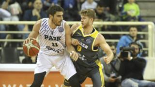 Basketball Champions League: Ταπεινωτική ήττα για ΠΑΟΚ (pics & vids)