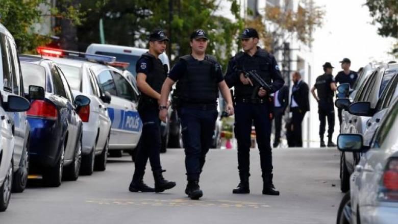 Τουρκία: Η τουρκική αστυνομία κάλεσε τον ακόλουθο του FBI στην αμερικανική πρεσβεία