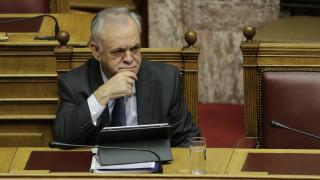 Δραγασάκης: Η κυβέρνηση έχει χαράξει την πορεία εξόδου της χώρας από τα Μνημόνια
