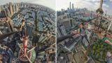 Ποιος φταίει για τον δραματικό θάνατο του Κινέζου rooftopper;
