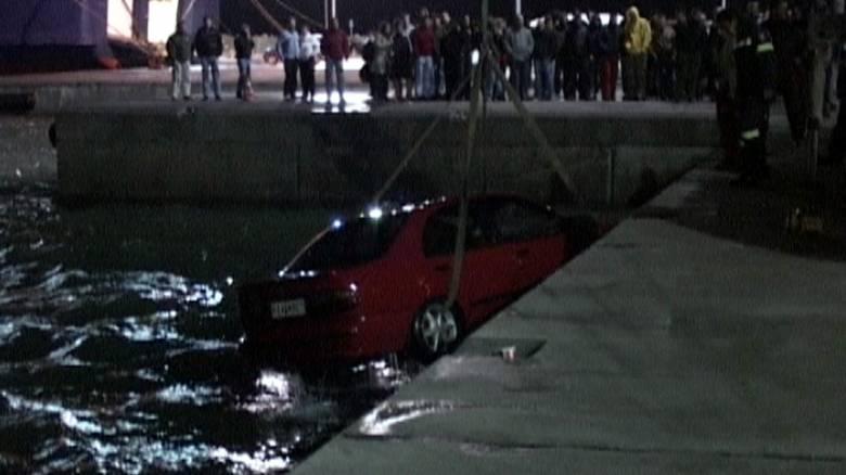 Τραγωδία στη Ρόδο: 20χρονος βρέθηκε νεκρός στο αυτοκίνητό του στο βυθό της θάλασσας