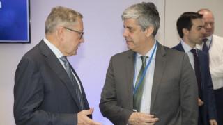 Σεντένο και Ρέγκλινγκ δίνουν το στίγμα για ολοκλήρωση του προγράμματος τον Αύγουστο