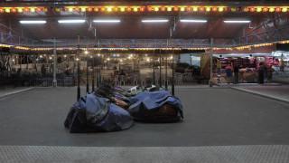Ατύχημα Αίγιο: Φταίει το «κακό μάτι» λέει ο ιδιοκτήτης του λούνα παρκ