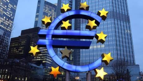 Αμετάβλητα παρέμειναν τα επιτόκια της ΕΚΤ