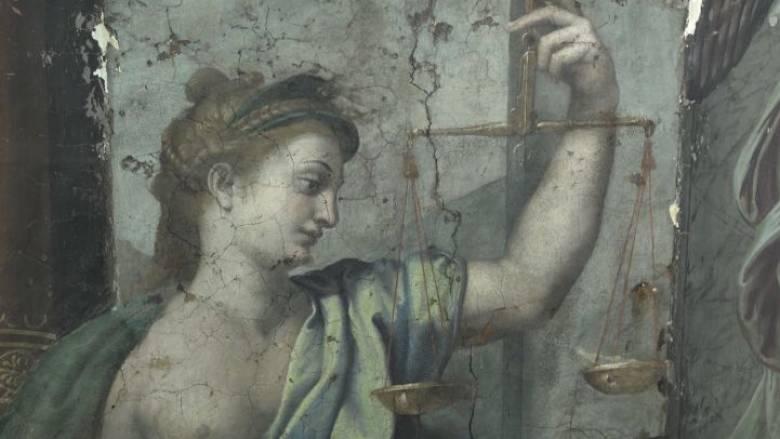 Βατικανό: 500 χρόνια μετά δύο νέα έργα του σπουδαίου Ραφαήλ στο φως