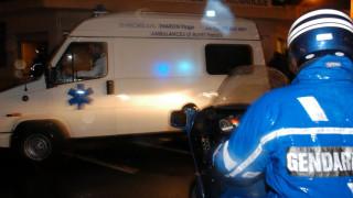 Γαλλία: Σύγκρουση σχολικού λεωφορείου με τρένο - Πληροφορίες για νεκρούς και αρκετούς τραυματίες