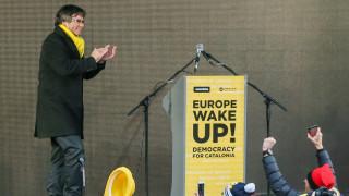 Η Ισπανία προετοιμάζεται για ενδεχόμενη επιστροφή του Πουτζντεμόν