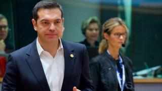 Τσίπρας: Η πλειοψηφία της Ε.Ε. συμφωνεί με την Ελλάδα για τη δεσμευτικότητα του κοινωνικού πυλώνα