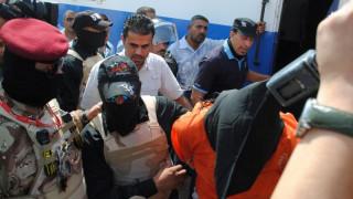 Ιράκ: Μαζική εκτέλεση 38 τζιχαντιστών της Αλ Κάιντα
