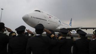 Τελευταία πτήση στις ΗΠΑ για το Boeing 747, τον πρώτο γίγαντα των αιθέρων