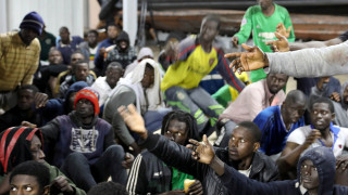 Απομάκρυνση 15.000 μεταναστών από τη Λιβύη σχεδιάζουν οι Βρυξέλλες