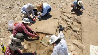 Αίγυπτος: Βρέθηκε ακέφαλο άγαλμα που πιστεύεται ότι ανήκει στην θεά Αρτέμιδα