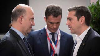 Σύνοδος Κορυφής: Κοινωνική Ευρώπη και ενημέρωση για την επίσκεψη Ερντογάν από Τσίπρα