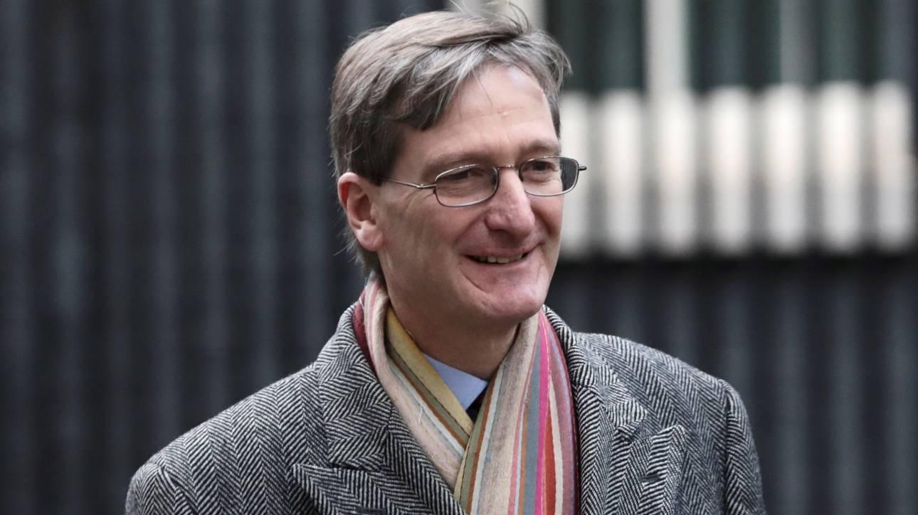 Βρετανία: Απειλές για τη ζωή του δέχθηκε «αντάρτης» βουλευτής των Συντηρητικών
