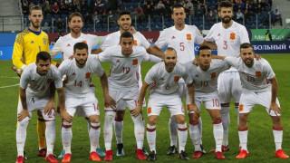 Η FIFA απειλεί να αποκλείσει την Ισπανία από το Παγκόσμιο Κύπελλο