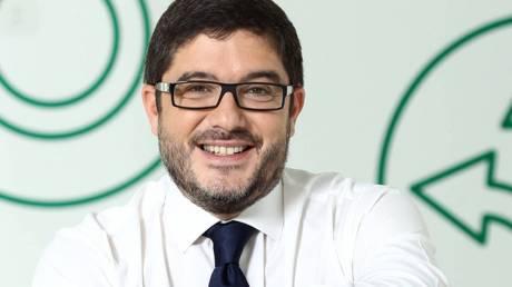 Santiago Solanas (Cisco): Η ψηφιακή εξέλιξη αλλάζει το παγκόσμιο τεχνολογικό τοπίο
