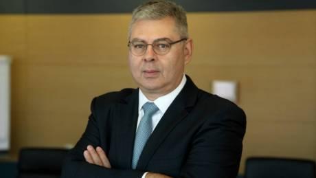 Ανδρέας Σιάμισιης (ΕΛΠΕ): Χωρίς επενδύσεις, δεν υπάρχει ανάπτυξη