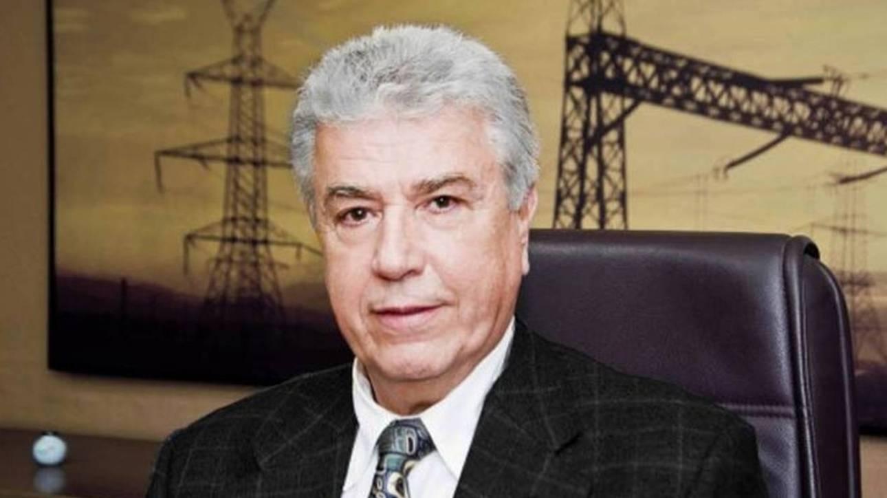 Εμμανουήλ Παναγιωτάκης