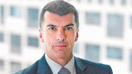 Αντώνιος Κεραστάρης (Intralot): Προβληματική η σχέση της Ελλάδας με τις επενδύσεις