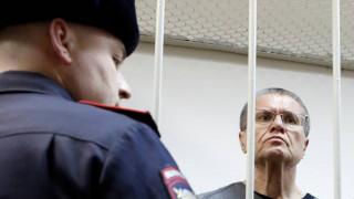 Ουλιουκάγιεφ: Η καταδίκη του προβληματίζει στενό συνεργάτη του Πούτιν, αναλυτές και αντιπολίτευση