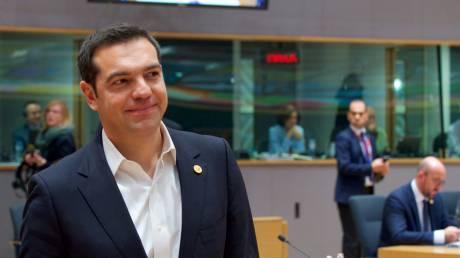 Στήριξη Μέρκελ – Γιούνκερ για προσφυγικό και ελληνοτουρκικά έλαβε ο Τσίπρας