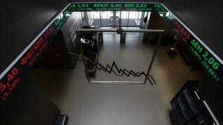 Χρηματιστήριο: Με εικόνα σταθεροποίησης κλείνει η εβδομάδα